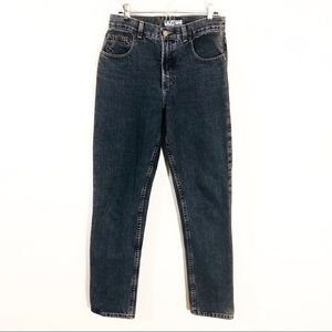 Armani Exchange   Vintage 90s High Waisted Jeans